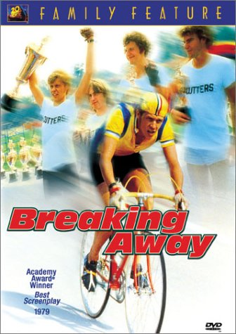 breaking away movie image