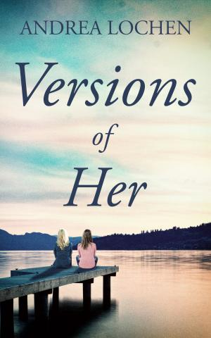 Versions of Her book cover