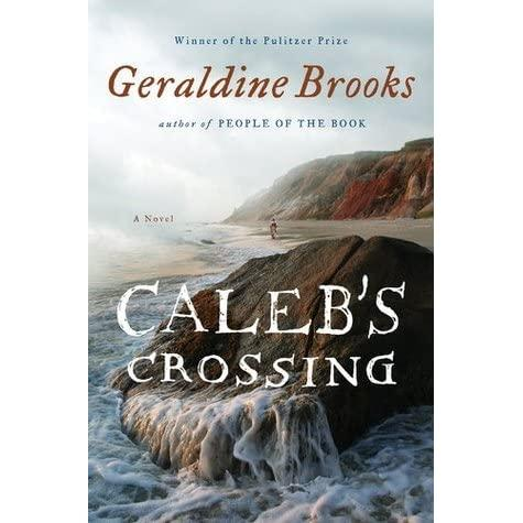 Cover of Caleb's Crossing